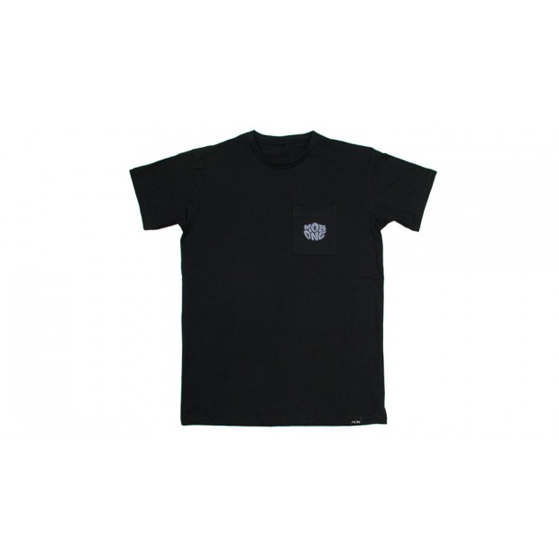 Camiseta MOB ONE Preta