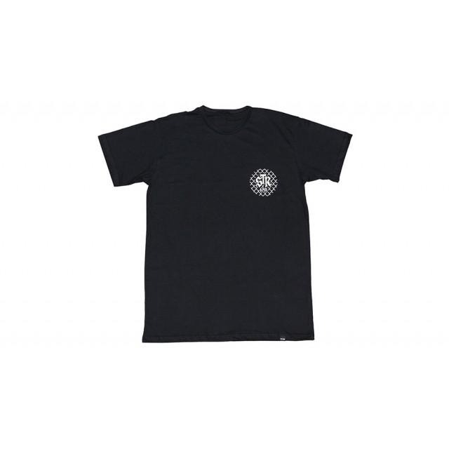 Camiseta STR Preta