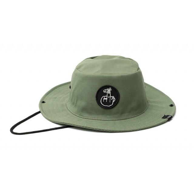 Boonie MOB One - Verde